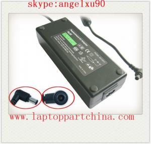 China Sony 19.5V 7.7A 150W laptop AC Adapter notebook power supply on sale