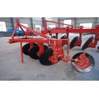 China Tractor Mounted Small Agricultural Machinery 1LYQ Series Fitted With Scraper on sale