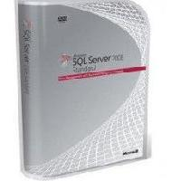 Windows server 2008 SQL retailbox