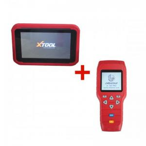 China XTOOL X-100 PAD Plus Xtool X-100 PRO Support EEPROM Function on sale