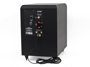 China Powered subwoofer on sale