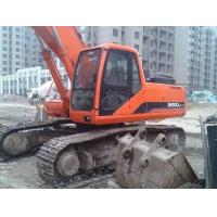 China 2010 used doosan 30 ton excavator DH300LC-7 very good performance also DH225LC-7, DH220LC on sale