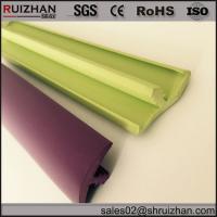 China T moulding trim strip T shaped plastic strip on sale