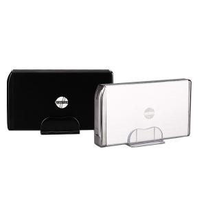 China China supplier 3.5 inch USB3.0 to SATAIII Aluminum External HDD Enclosure for 3.5 Inch HDD SATA on sale