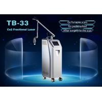 10600nm Co2 Fractional Laser Machine For Scars / Stretch Marks Removal Vaginal Tightening