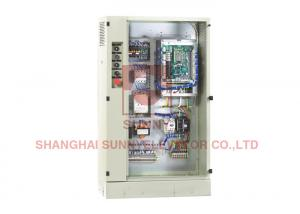 China Integrated Full - Serial Exchange Frequency Control Cabinet With Elevator Parts on sale
