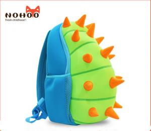 China Animal Shaped Toddler Boy Book Bags For Children / Kids / Baby / Toddler on sale