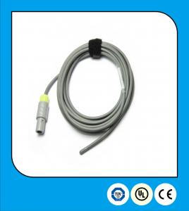 China Creative reusable 2pin 10K skin retcal & esophgeal temperature Probes on sale