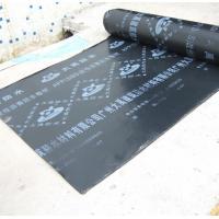China SBS Torch on Bitumen Waterproof Roofing Sheet / Asphalt Membrane high tensile strength SBS/APP membrane on sale