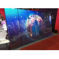 China P2.5 Digital Led Poster Board Self Cooling Thermal Discharge For Video on sale