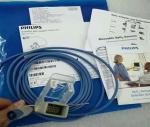 Original Philips  spo2 extension cable, 3m, M1943AL