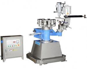 China Pneumatc Portable Irregular Glass Beveling Machine for 3~40mm Thickness,Shape Glass Edging Machine on sale