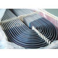 China U Shaped Cold Drawn Seamless Steel Tube ASME SA213 T11 For Superheaters on sale