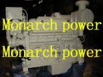 motores diesel marinhos dos cummins KTA19 (Cummins KT uns 19 M)