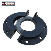Economic Air Compressor Carbon Shaft Seal , Mechanical Pump Shaft Seal