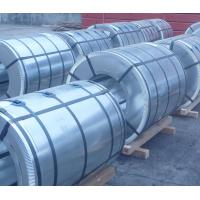 Matt Color Coated Steel Coil , Aluminium Sheet Coil Size 0.15-1.5mm * 600-1250mm