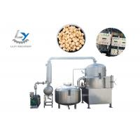 Electric Automatic Snacks Frying Machine For Low Fat Healthy Vegetables / Fruits