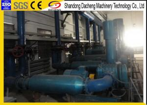 China DSR200D 33.60-35.90m3/min shrimp farm positive displacement blower on sale
