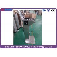 SEWO Latest Patent Fully Automatic Tripod Turnstile Gate  for sale