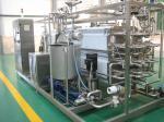 milk steirlizer, tomato paste sterilization, orange juice tube sterilizer