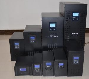 China Solar Power Inverter PV Generator system solution 96V 8000W on sale