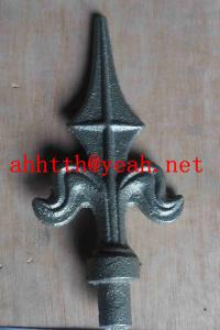 China cast iron metal gates,iron doors for home garden parts on sale