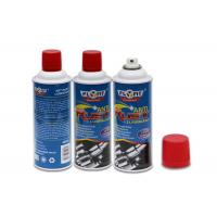 400ml Chemical Lubricant Automotive Cleaning Products Rust Remover Spray For Cars / Tools / Machinery