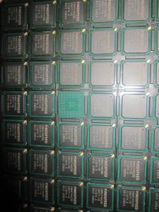 China CN8474AEBG CMOS Integrated Circuit Chip Ics / MUSYCC For Routers on sale
