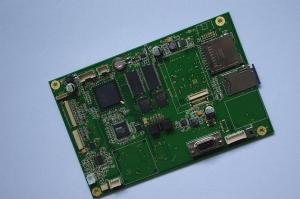 China Electronic Lead Free HASL PCB Assembly Services & multilayer pcb 5mil on sale