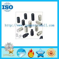 Stainless Steel Set Screw,Zinc set screw,Steel set screw,Hex socket set screw,ss304 set screw,black set screw,set screw