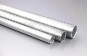 Quality Hot Dipped Galvanized Electrical Steel EMT Pipe Sizes UL Standard Conduit for sale & Hot Dipped Galvanized Electrical Steel EMT Pipe Sizes UL Standard ...