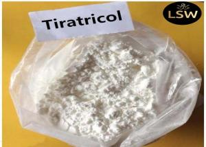 China Tiratricol Local Anaesthesia Drugs Thyroid Stimulating Hormone CAS 51-24-1 on sale