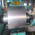 610MM Cold Rolled Hot Dipped Galvanized Steel Coils ASTM Standard CS Type C Grade