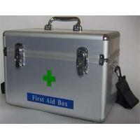 Metal Emergency First Aid Kit Boxes