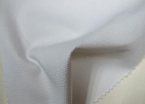 China High Density Fine Plain Weave Cotton Fabric Strong And Hard - Wearing on sale