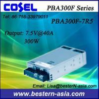 PBA300F-7R5(Cosel) 7.5V 300W AC/DC Switching Power Supply