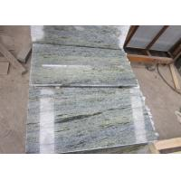 High Density Polished Emeral Green Granite Tile Multicolor Granite Floor Tiles