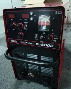 China 500Amp Lincoln China Made Mig Welding Machine full set on sale CV500P on sale