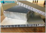 High Strength Aluminum Honeycomb Core For Subway Trains And Ship compartments
