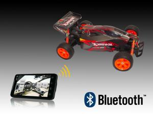 China 2011 New Favorable RC Reaction Car Toy Suit For Iphone & Andriod System   on sale