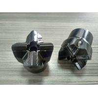 China ISO Tungsten Carbide Tapered Cross Bits for Small Hole Rock Drilling Tools on sale