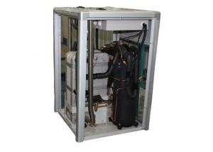 China Competitive price Earth-water cooled heat pumps cooling & heating on sale