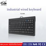 2018 new arrival lastest model industrial usb keyboard for computer laptop pc