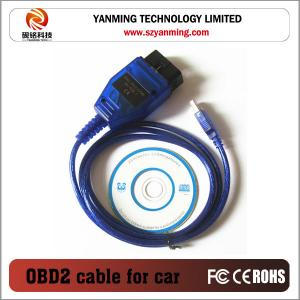 China OBD2 Auto Diagnostic Tool for car on sale