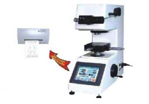 China Integrated Optical Micro Vickers Hardness Tester Digital 110V / 220V 5 - 60s on sale