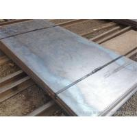 NM300 NM360 Hot Rolled 4x8 Steel Sheet / Steel Plate For Construction