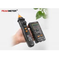 Handheld Cable Line Tester Wire And Cable Tracker With Elephone Line Tester