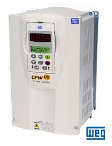 China WEG Variable Frequency Drives  Converter VFD( variable-frequency drive) on sale