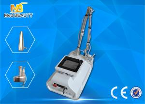 China 2016 Skin Renewing Salon Use RF Tube CO2 Fractional Laser renewing fractional co2 laser device on sale