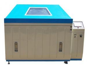 China Corrosion Fog Resistance Salt Spray Test Equipment Earth Leakage Protection on sale